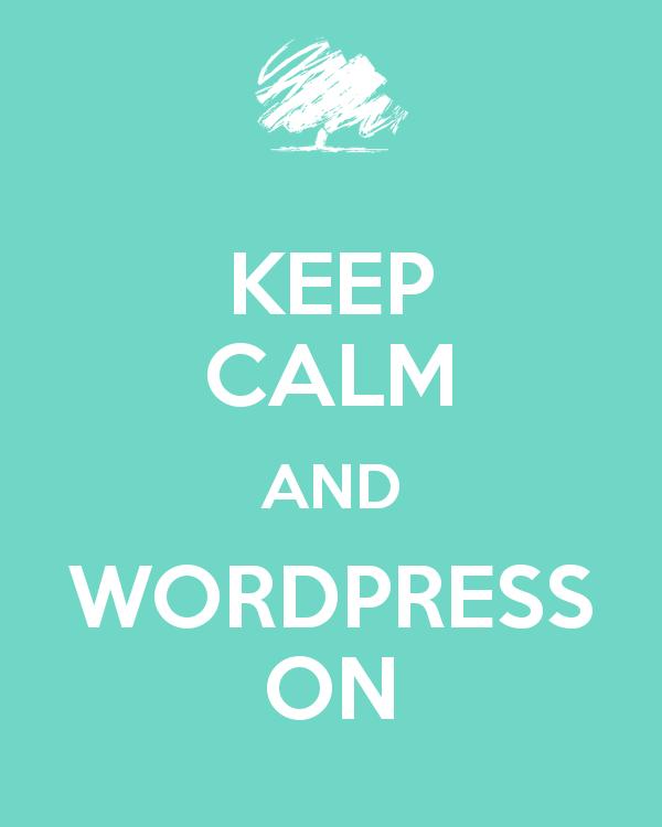 wordpress scripts